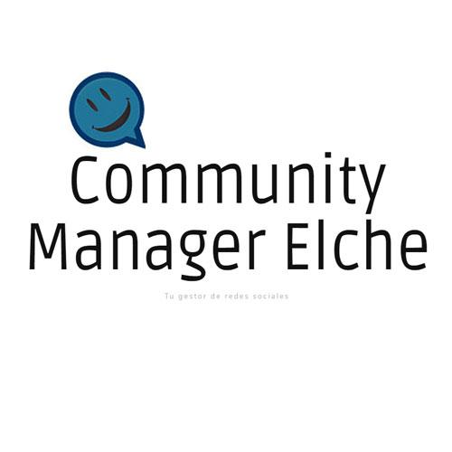 Community Manager Elche