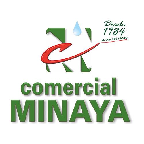 ComercialMinaya