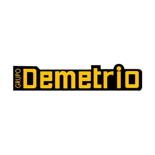 Demetrio