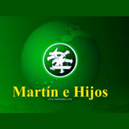 Martin-e-HIjos