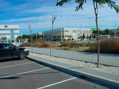 Diagonal del Palau 7, ,Suelo,En Venta,Diagonal del Palau,1018